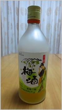 中国の梅酒